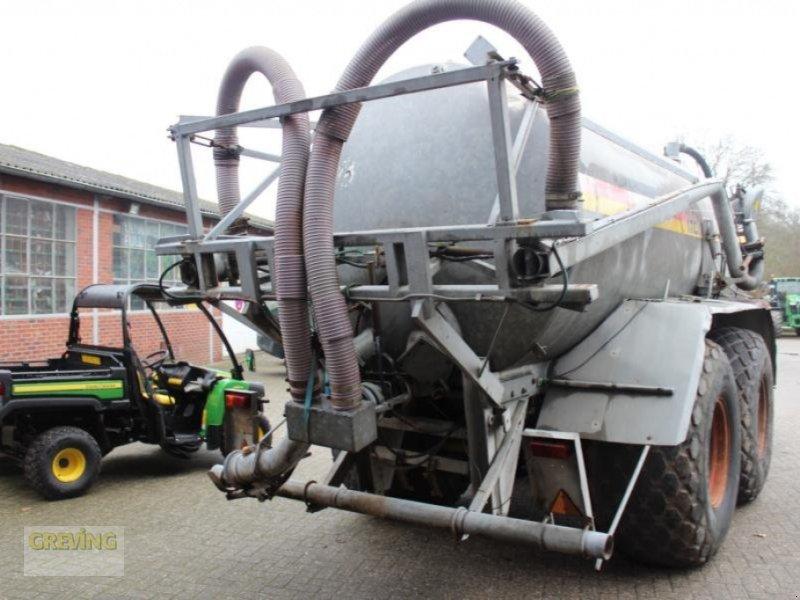 Vakuumfaß типа Rheinland RFT 16500, Gebrauchtmaschine в Ahaus (Фотография 6)