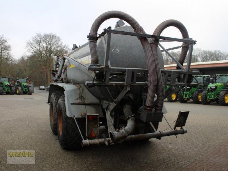 Vakuumfaß типа Rheinland RFT 16500, Gebrauchtmaschine в Ahaus (Фотография 7)