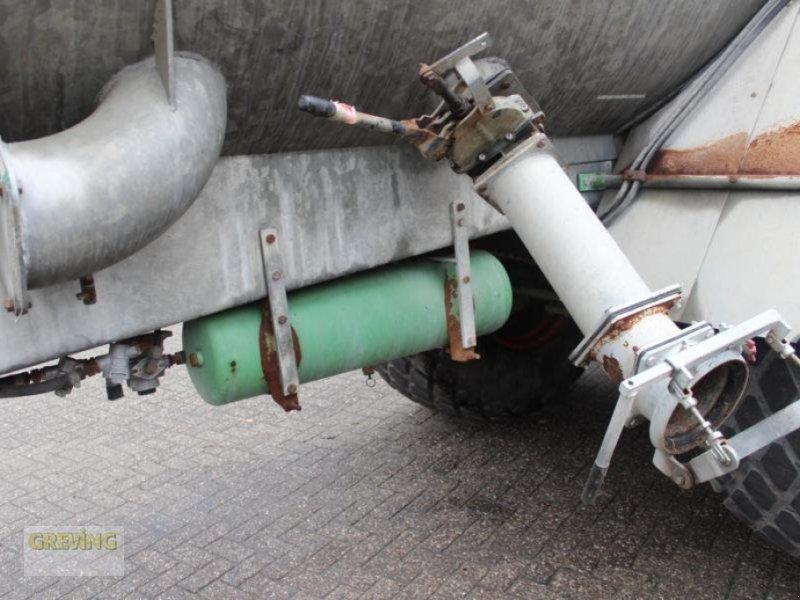 Vakuumfaß типа Rheinland RFT 16500, Gebrauchtmaschine в Ahaus (Фотография 12)