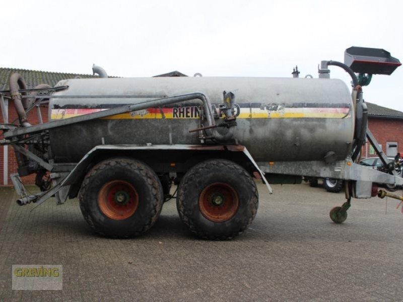 Vakuumfaß типа Rheinland RFT 16500, Gebrauchtmaschine в Ahaus (Фотография 5)