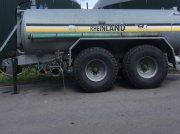 Rheinland RFT16500 Vákuový sud