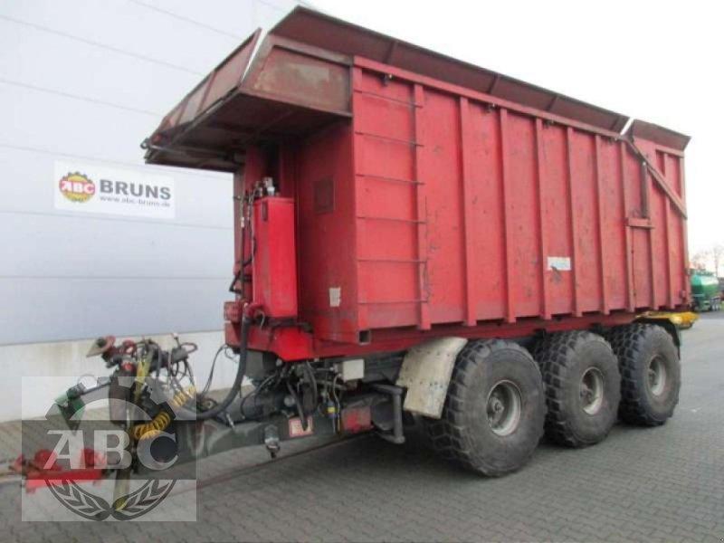 Vakuumfaß типа Sonstige 22 M³, Gebrauchtmaschine в Cloppenburg (Фотография 1)