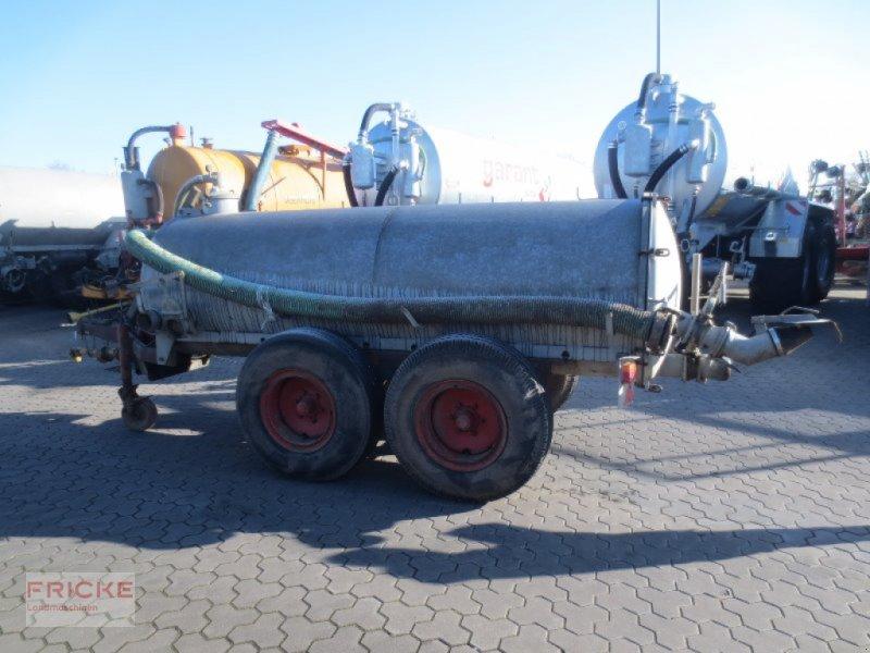 Vakuumfaß des Typs Sonstige AVE 80, Gebrauchtmaschine in Bockel - Gyhum (Bild 11)