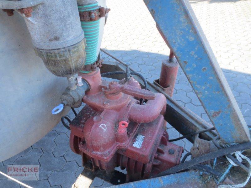 Vakuumfaß des Typs Sonstige AVE 80, Gebrauchtmaschine in Bockel - Gyhum (Bild 3)