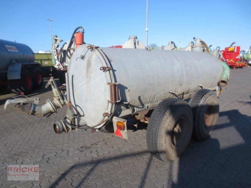 Vakuumfaß des Typs Sonstige AVE 80, Gebrauchtmaschine in Bockel - Gyhum (Bild 4)