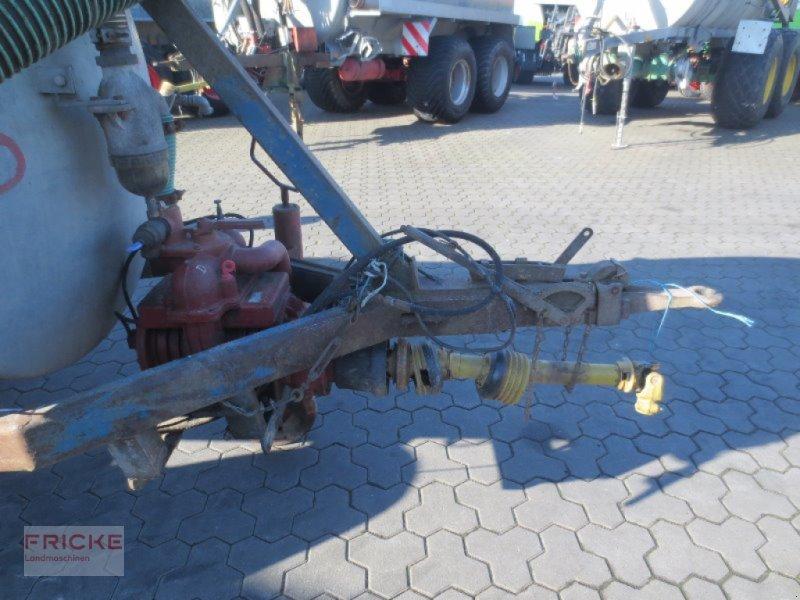 Vakuumfaß des Typs Sonstige AVE 80, Gebrauchtmaschine in Bockel - Gyhum (Bild 6)
