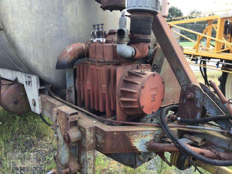 Vakuumfaß des Typs Sonstige Bardenhorst 9m³, Gebrauchtmaschine in Uelsen (Bild 4)
