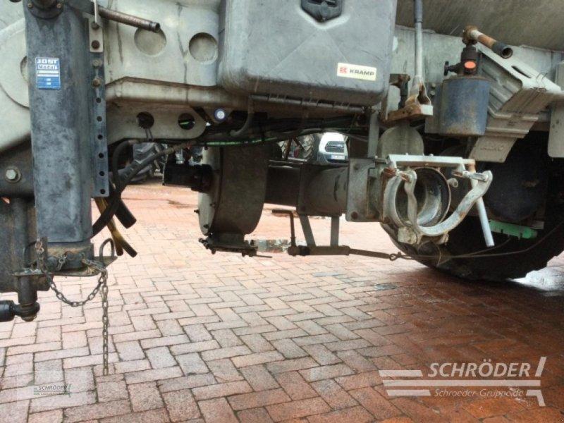 Vakuumfaß des Typs Sonstige Harmer - VW 18000 T, Gebrauchtmaschine in Holdorf (Bild 5)