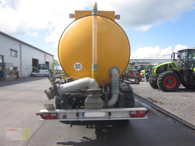 Vakuumfaß des Typs Sonstige Kässbohrer STC 26400 Dreiachs-Vakuum-Gülletransporter, Tanksattelauflieger, Edelstahl, Zubringer, Gebrauchtmaschine in Molbergen (Bild 4)