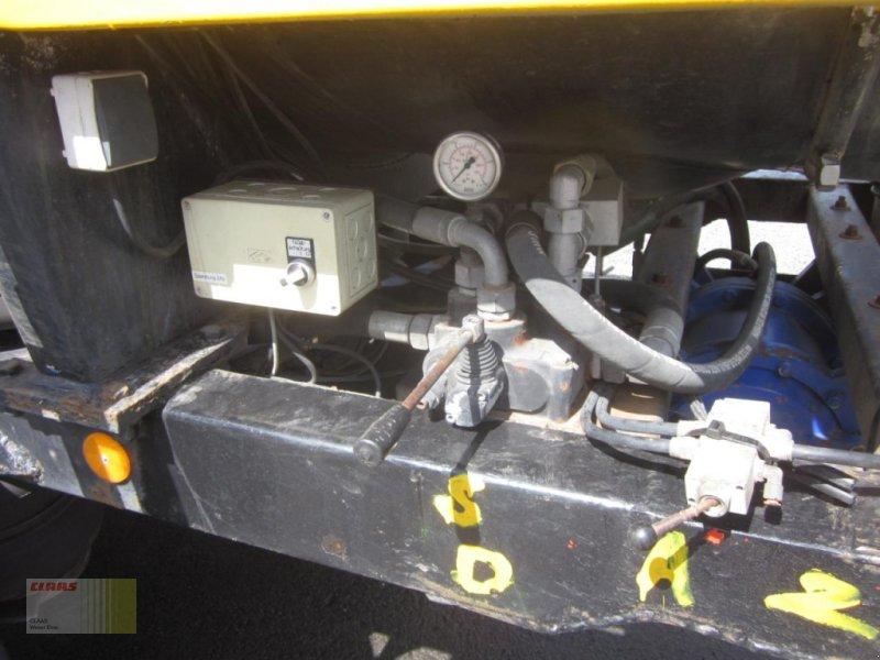Vakuumfaß des Typs Sonstige Kässbohrer STC 26400 Dreiachs-Vakuum-Gülletransporter, Tanksattelauflieger, Edelstahl, Zubringer, Gebrauchtmaschine in Molbergen (Bild 7)