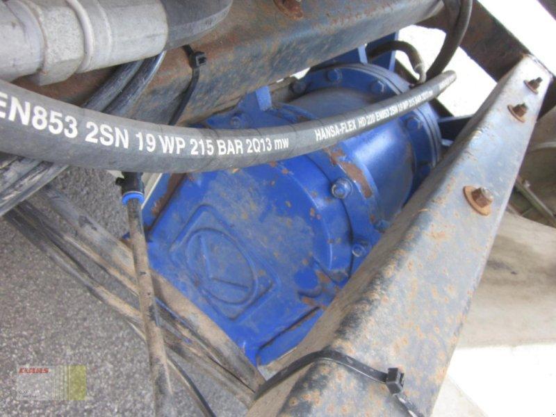 Vakuumfaß des Typs Sonstige Kässbohrer STC 26400 Dreiachs-Vakuum-Gülletransporter, Tanksattelauflieger, Edelstahl, Zubringer, Gebrauchtmaschine in Molbergen (Bild 9)