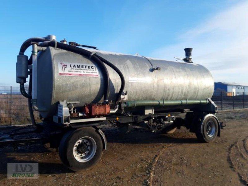 Vakuumfaß типа Sonstige Lametec 20.000 Liter, Gebrauchtmaschine в Werlte (Фотография 1)