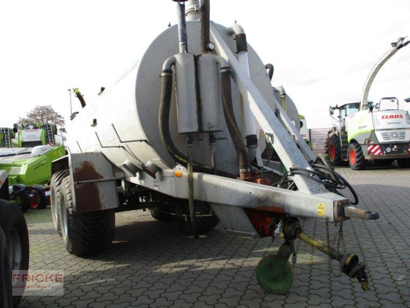 Vakuumfaß des Typs Sonstige VT 14000, Gebrauchtmaschine in Bockel - Gyhum (Bild 1)