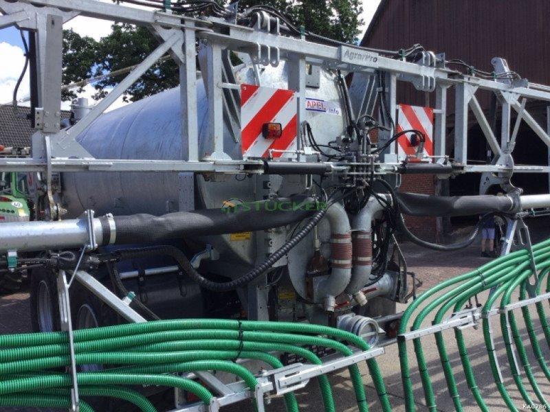 Vakuumfaß типа Stapel 14000, Gebrauchtmaschine в Beckum (Фотография 10)