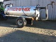 Streumix VX 3000 Vakuumfaß