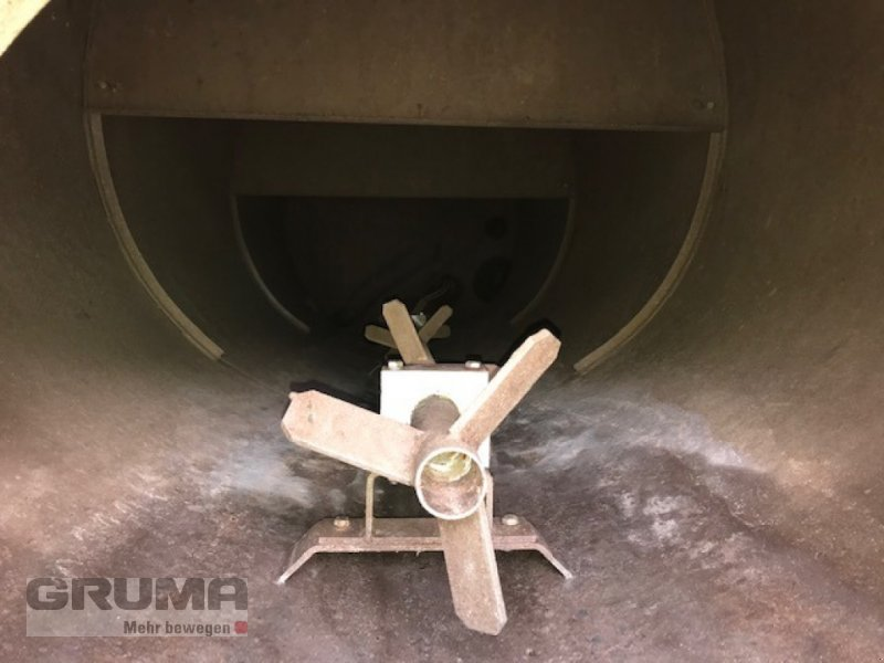 Vakuumfaß типа Streumix VXT 136, Gebrauchtmaschine в Egg a.d. Günz (Фотография 9)