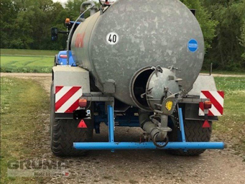 Vakuumfaß типа Streumix VXT 136, Gebrauchtmaschine в Egg a.d. Günz (Фотография 5)