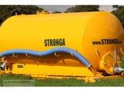Stronga Supertanka Wasserfaß Güllefaß Hakenlift Vakuumfaß