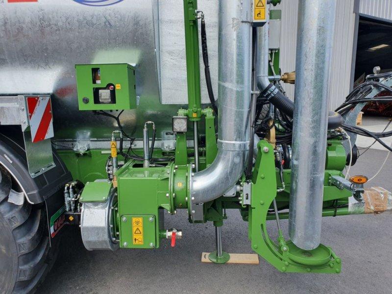 Vakuumfaß tipa VAIA MB245 24500l Vakuumfass 39500€, Neumaschine u Rovisce (Slika 10)