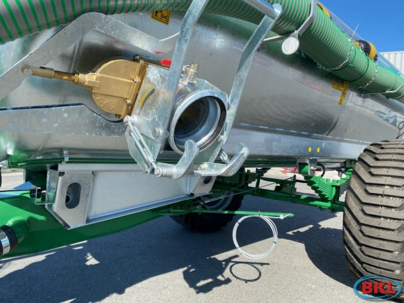 Vakuumfaß типа VAIA MB60 6000l   9900€, Neumaschine в Rovisce (Фотография 7)