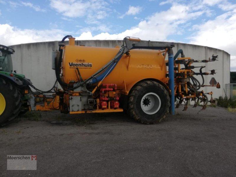 Vakuumfaß типа Veenhuis HDG 12.500, Neumaschine в Tönisvorst (Фотография 1)