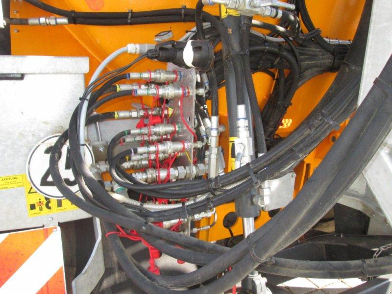 Vakuumfaß des Typs Veenhuis Integral 20 24m Schleppschlauch 20000 Vakuum, Gebrauchtmaschine in Wülfershausen (Bild 11)