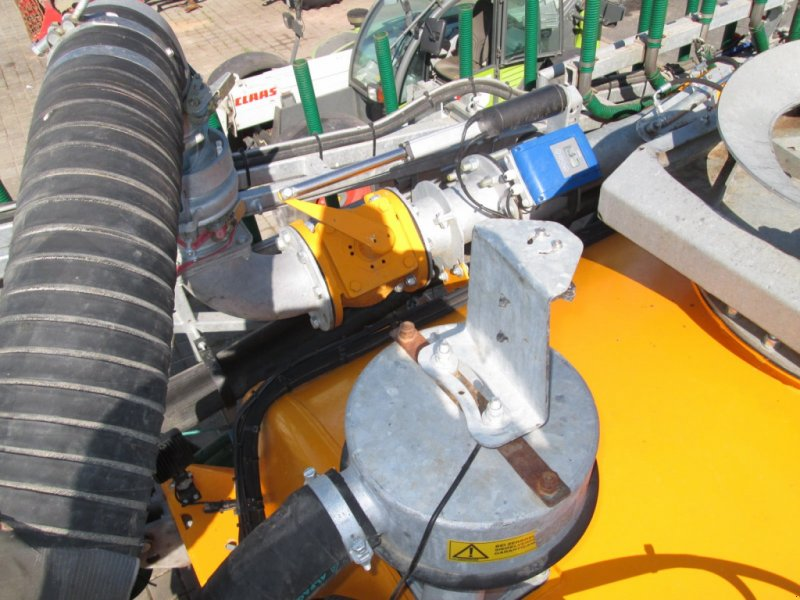 Vakuumfaß des Typs Veenhuis Integral 20 24m Schleppschlauch 20000 Vakuum, Gebrauchtmaschine in Wülfershausen (Bild 20)