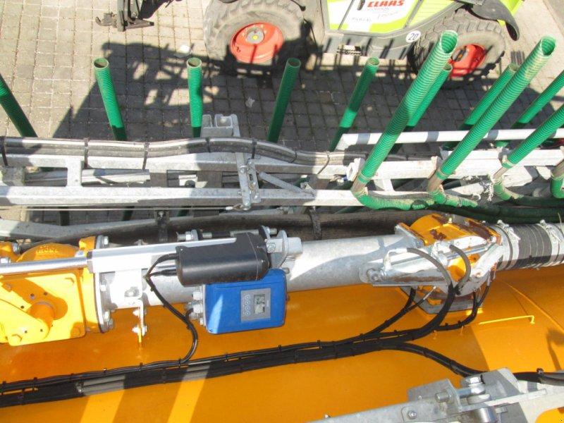 Vakuumfaß des Typs Veenhuis Integral 20 24m Schleppschlauch 20000 Vakuum, Gebrauchtmaschine in Wülfershausen (Bild 22)