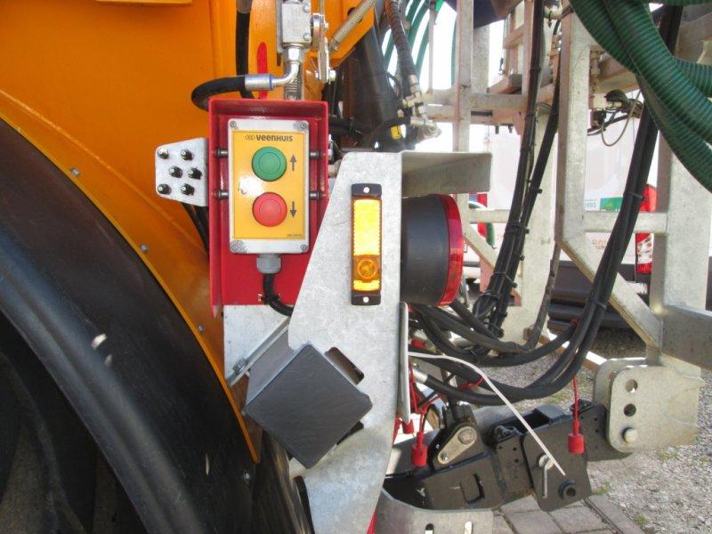 Vakuumfaß des Typs Veenhuis Integral 20 24m Schleppschlauch 20000 Vakuum, Gebrauchtmaschine in Wülfershausen (Bild 25)