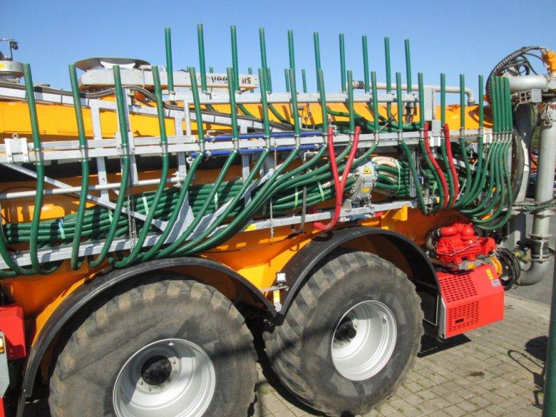 Vakuumfaß типа Veenhuis Integral 20 24m Schleppschlauch 20000 Vakuum, Gebrauchtmaschine в Wülfershausen an der Saale (Фотография 26)
