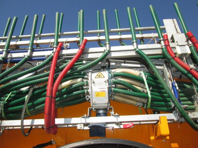 Vakuumfaß des Typs Veenhuis Integral 20 24m Schleppschlauch 20000 Vakuum, Gebrauchtmaschine in Wülfershausen (Bild 28)