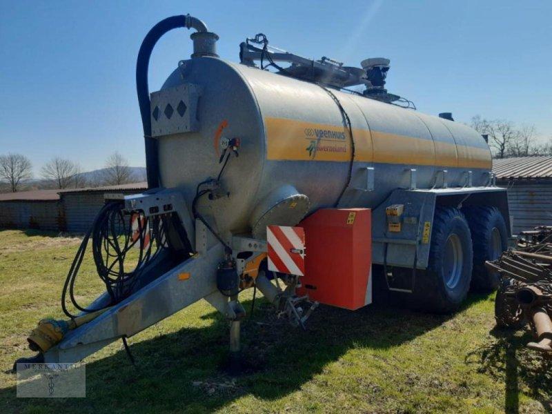 Vakuumfaß des Typs Veenhuis Kverneland Ecoline 20000, Gebrauchtmaschine in Pragsdorf (Bild 1)