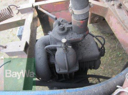 Vakuumfaß des Typs Veenhuis VAKUUMTANKWAGEN P18500, Gebrauchtmaschine in Herzberg (Bild 10)