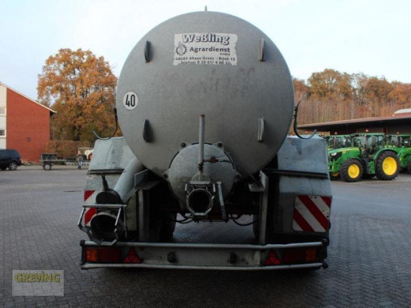 Vakuumfaß типа Wienhoff 16000, Gebrauchtmaschine в Ahaus (Фотография 4)