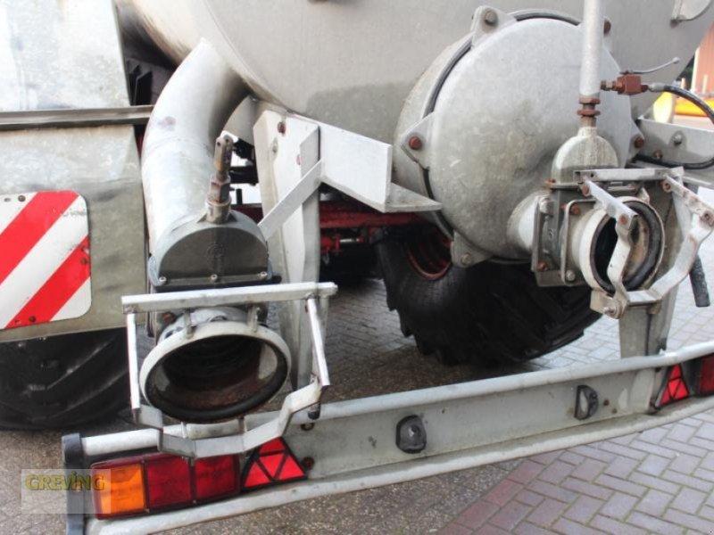 Vakuumfaß типа Wienhoff 16000, Gebrauchtmaschine в Ahaus (Фотография 8)