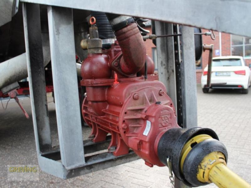 Vakuumfaß типа Wienhoff 16000, Gebrauchtmaschine в Ahaus (Фотография 12)