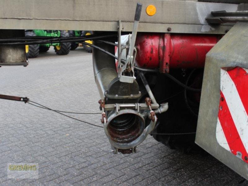 Vakuumfaß типа Wienhoff 16000, Gebrauchtmaschine в Ahaus (Фотография 9)