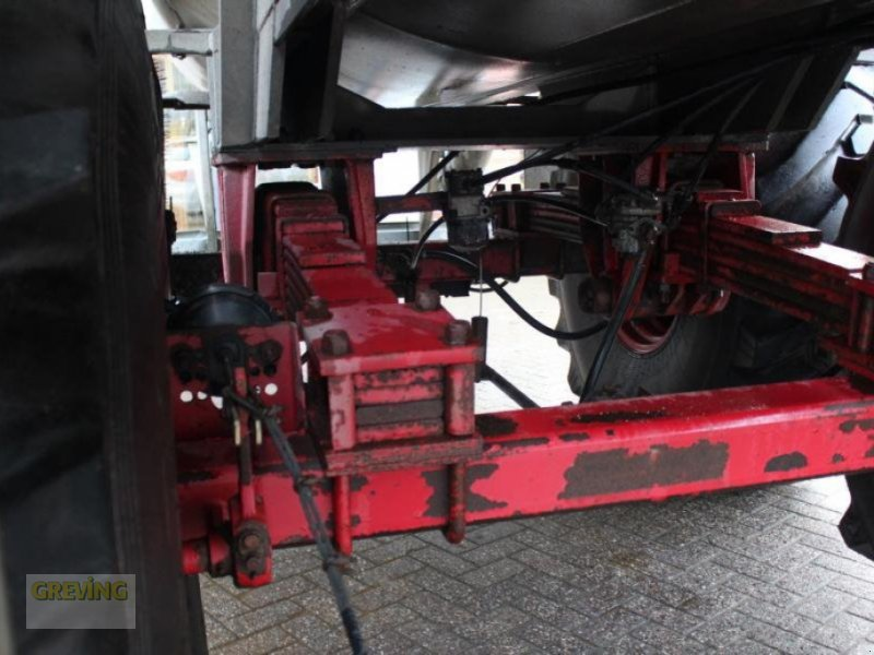 Vakuumfaß типа Wienhoff 16000, Gebrauchtmaschine в Ahaus (Фотография 7)