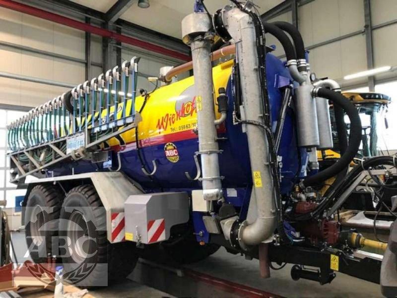 Vakuumfaß tip Wienhoff 20400 T VTW PROFILIN, Gebrauchtmaschine in Cloppenburg (Poză 1)