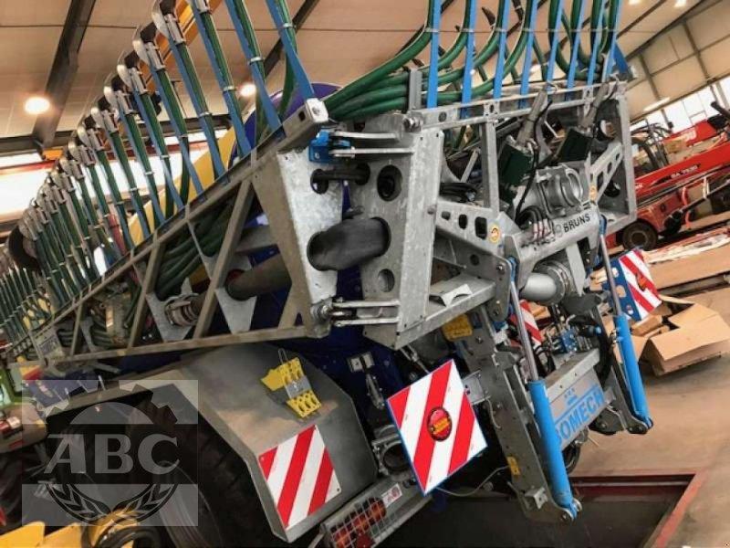 Vakuumfaß tip Wienhoff 20400 T VTW PROFILIN, Gebrauchtmaschine in Cloppenburg (Poză 3)