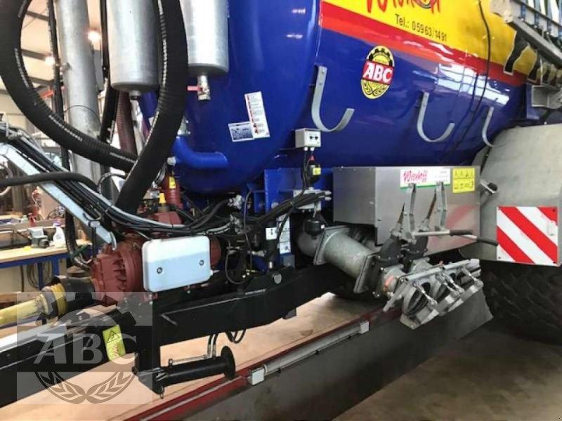 Vakuumfaß tip Wienhoff 20400 T VTW PROFILIN, Gebrauchtmaschine in Cloppenburg (Poză 4)