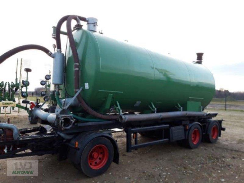 Vakuumfaß типа Wienhoff 22.000 Liter, Gebrauchtmaschine в Werlte (Фотография 1)