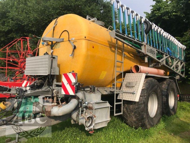 Vakuumfaß des Typs Zunhammer SK 18 PUL, Gebrauchtmaschine in Rastede-Liethe (Bild 1)