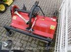 Vertikutierer des Typs Agritec ST40-140 ekkor: Bad Lauterberg-Barbi