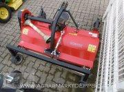 Vertikutierer des Typs Agritec ST40-140, Gebrauchtmaschine in Bad Lauterberg-Barbi