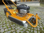Vertikutierer a típus AS Baugeräte 50 WeedHex, Gebrauchtmaschine ekkor: Ebensee
