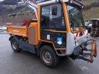 Vertikutierer des Typs Boki Kommunalfahrzeug HY 1351 in Bramberg