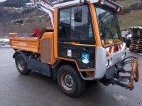 Boki Kommunalfahrzeug HY 1351 Vertikutátor