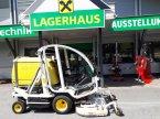 Vertikutierer des Typs Ferrari Kommunaltraktor 33 HP in Bruck