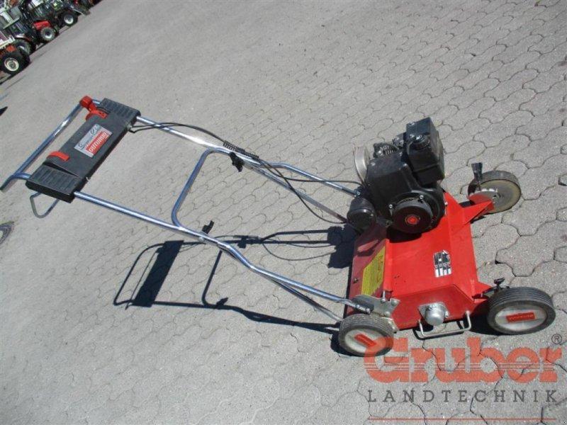 Vertikutierer des Typs Gutbrod MV 404, Gebrauchtmaschine in Ampfing (Bild 1)